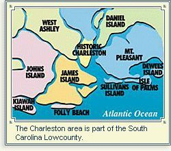 Charleston Luxury Real Estate Charleston Area Links